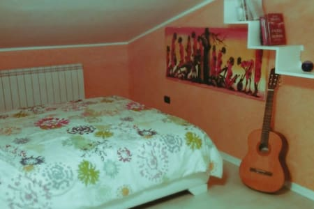 Federico II Room - Lagopesole - Bed & Breakfast