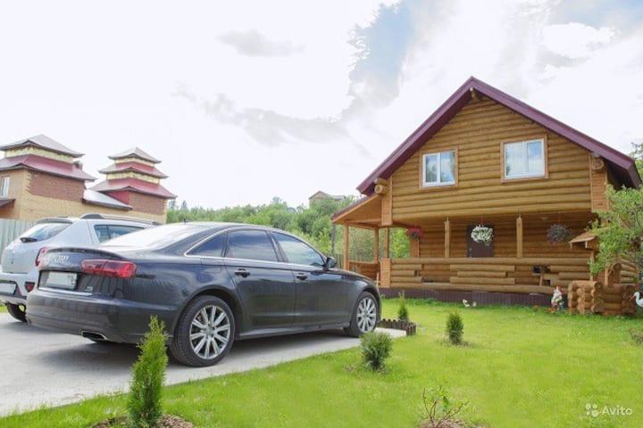Уютный дом в аренду