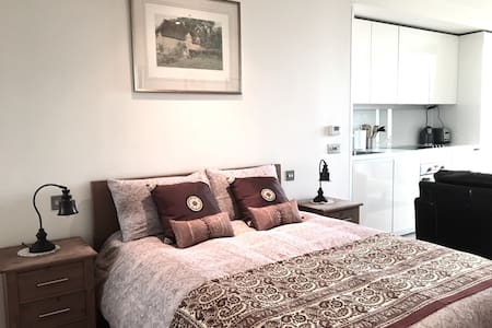 Luxury studio in Central London - London