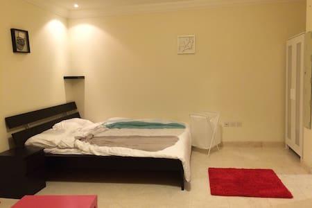 Ncomfort Short Stay 233/4 - Jeddah - Flat