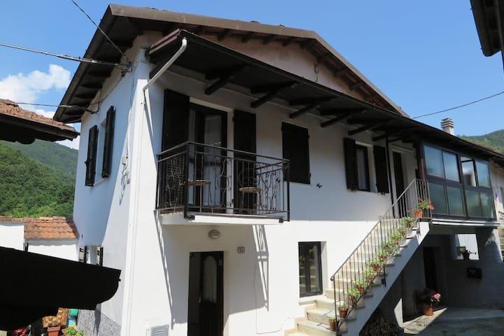Casa Jasminum