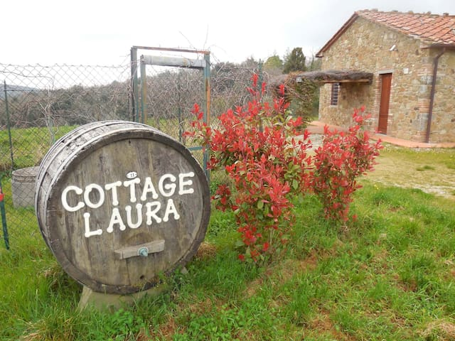 Borgo Rapale - Cottage Laura