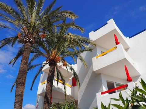 Apartamentos Mallorca - TYP C (Cala Millor)