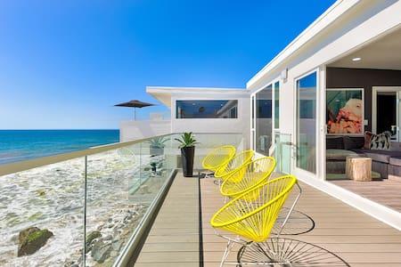 Siegel's Malibu Oceanfront II