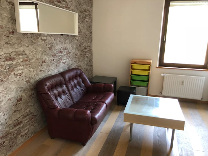 2 bedroom apartment in Luxembourg City 1er étage