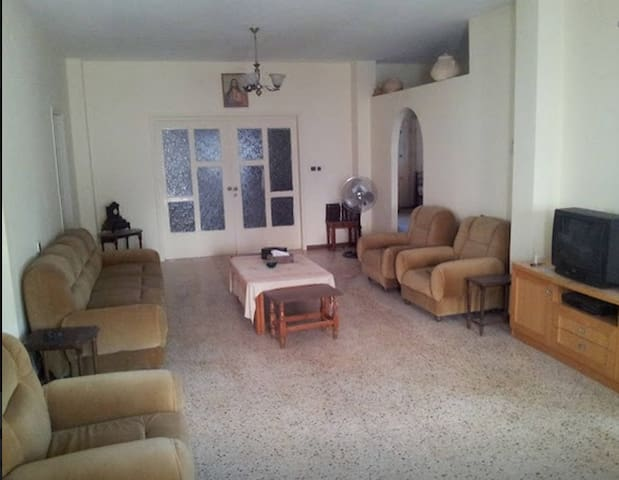 Furnished apartment in Bethlehem - Bethlehem