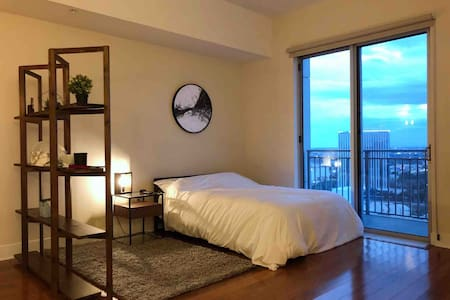 Uptown Funk Galleria Bang-for-Buck Stay!