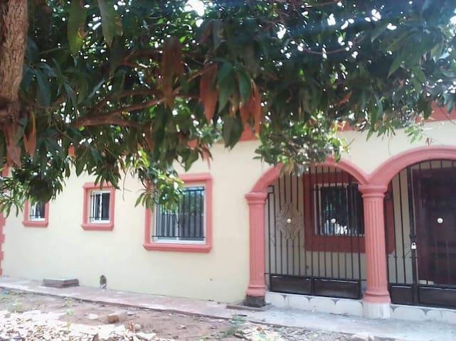 Wakanda House