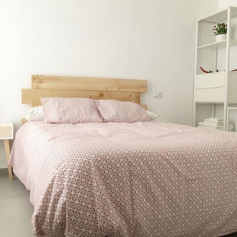 Estudio en Centro de Sevilla - Sevilha - Apartamento