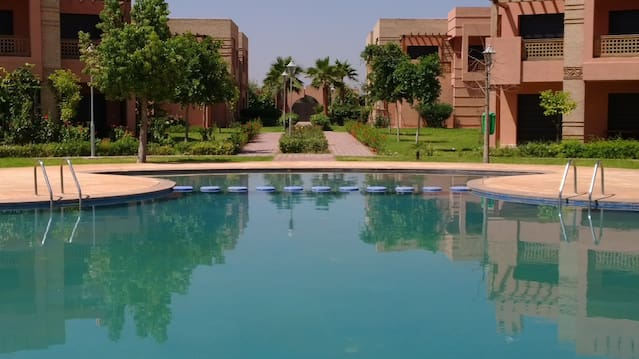 Airbnb Adam Park Marrakech Vacation Rentals Places To Stay