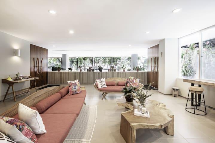 THE LOJI @ Patra Kuningan #2 - Tebet - Apartamento