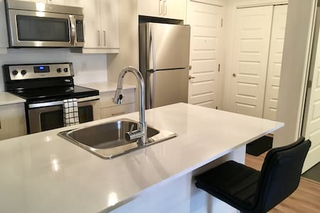 CHARMING MODERN CONDO DOWNTOWN MTL - Montreal