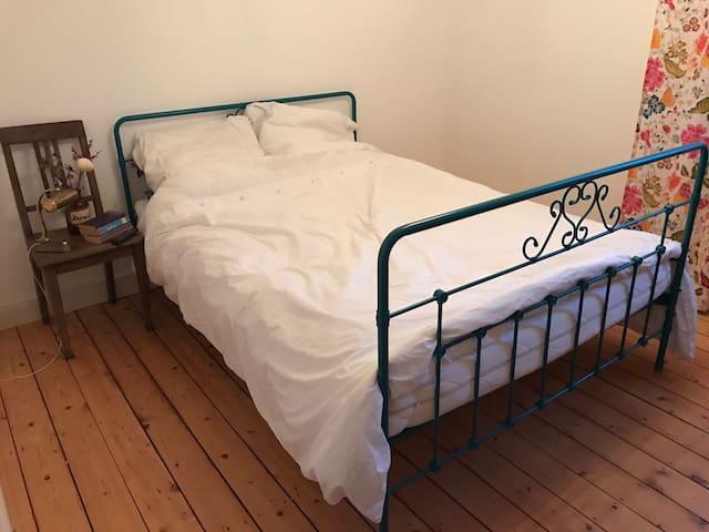 Gemütliches Zimmer im Herzen von Detmold - Detmold