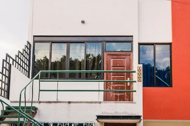 Habitación 1 Casa Tomatlan Planta Alta
