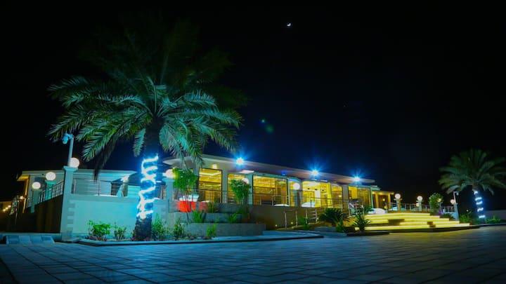 ( Ak )  Luxary Farm House Muscat ( Barka)