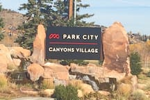 Park City resort and canyons resort have merged! Now your lift tickets grant you access to both mountains!