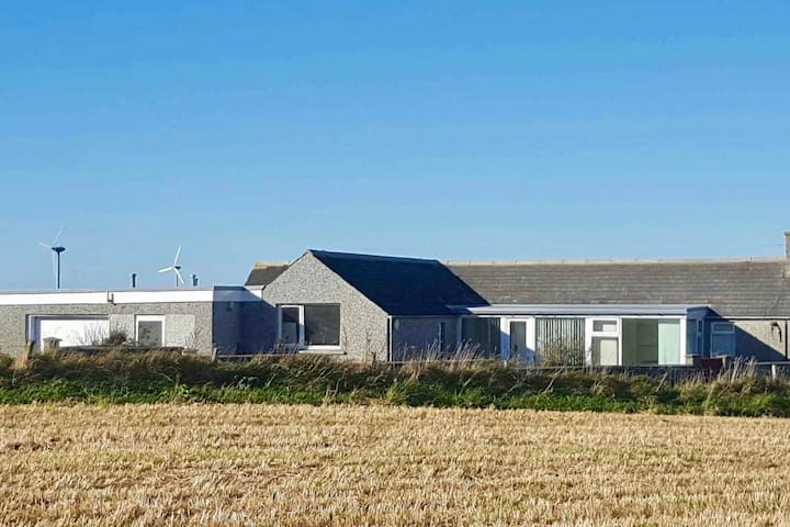 New Holland Cottage - Deerness - Bungalow