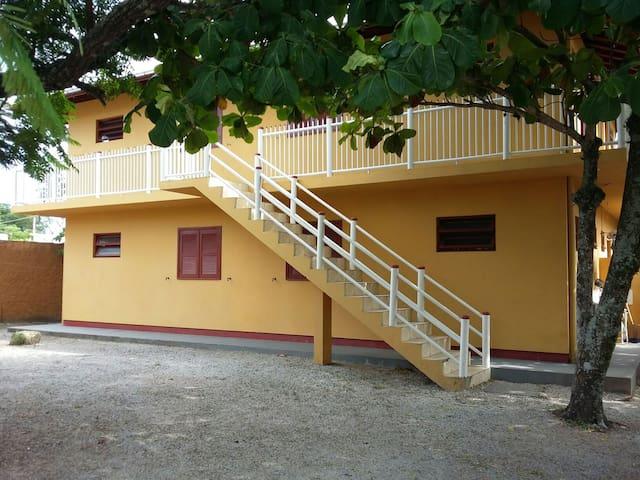 Apartamento para duas pessoas no Campeche (6)
