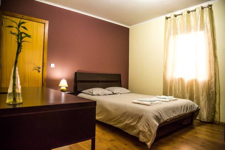 Boavista Villa Suite
