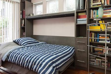 Closest to UBC campus! Private bedroom & bathroom
