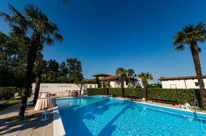 VILLA ENFANTA - Luxury Villa - pool
