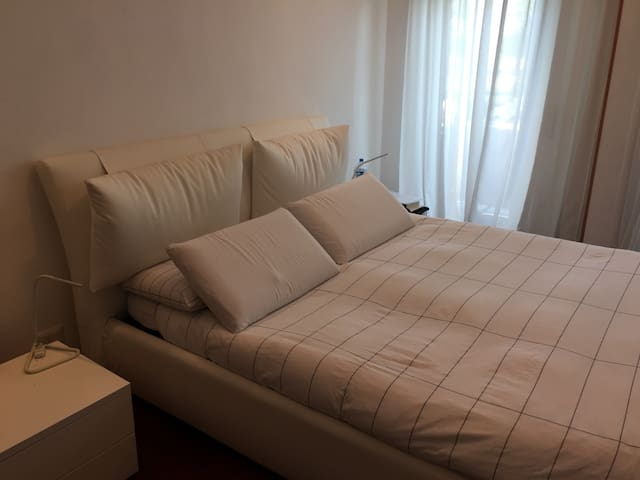 Elegant flat near the center! - Milano - Apartment