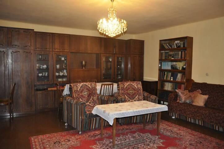 Cozy home close to center of Yerevan (Cascade) - Yerevan - Casa
