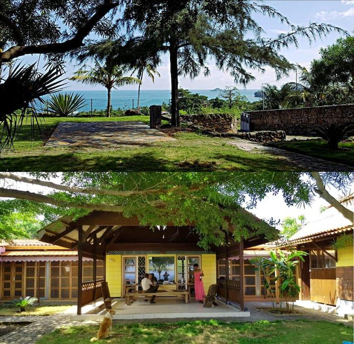A Casa do Bruno - Aloe Vera & Jasmin