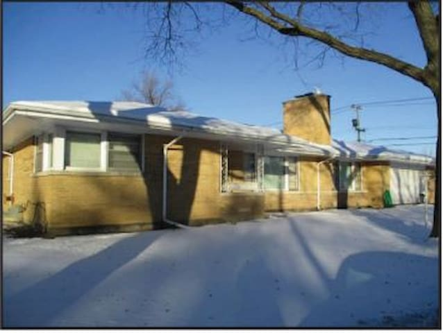 Furnished Home w/Amenities Near Chicago-North - Lincolnwood - Dům