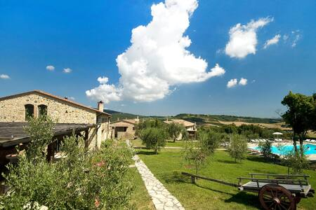 Beautiful Apartment Mariano 7416.3 - San Gimignano - Appartement