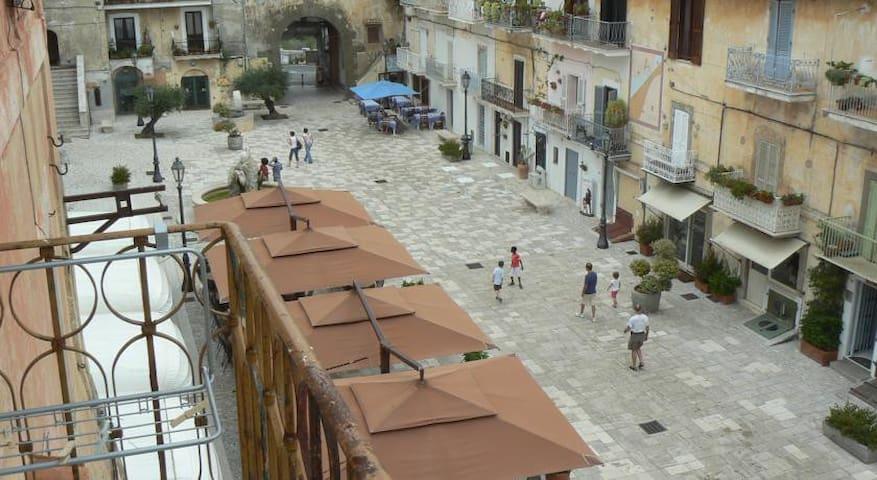 Delizioso appartamento vista mare - San Felice Circeo - Apartment
