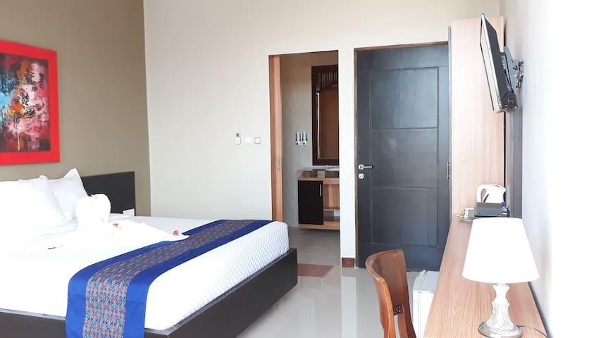 Asiana Lovina room 1