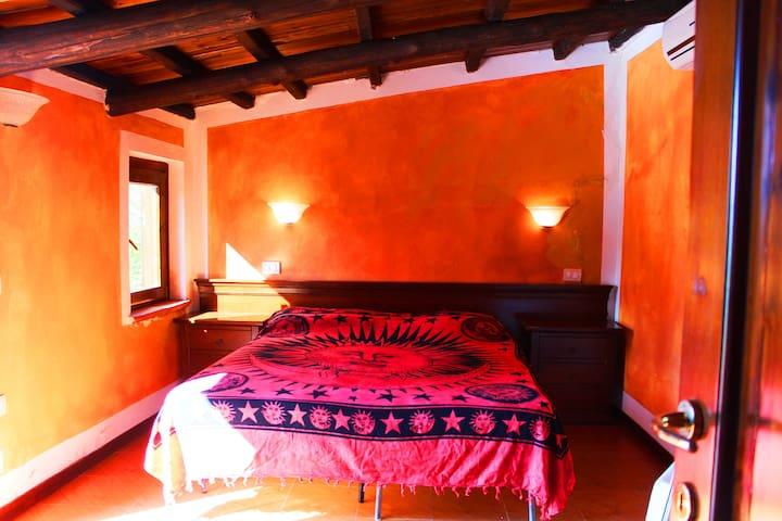 Il Feudo - Camera Matrimoniale (5B) - San Costantino