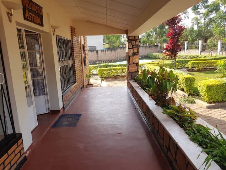 Residence Astrida - Room 2
