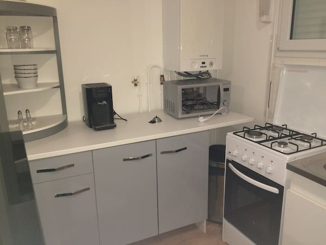 Appartement au nord d'abbeville - Abbeville - Apartment