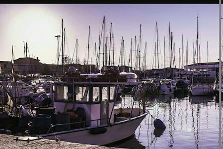 Harbour b&b - Fiumicino
