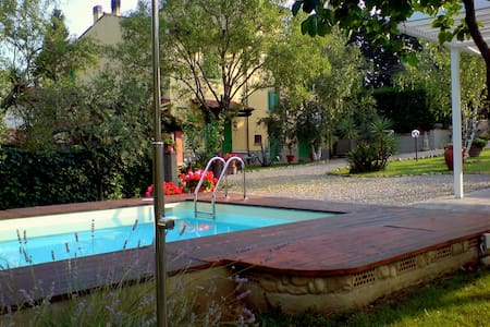 Apartment Biancalani - Montelupo fiorentino