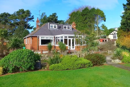 Entire Private Family Home By The Sea - Osgodby - Dom