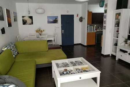 Spacious Apartment in Central Rehovot - Rehovot