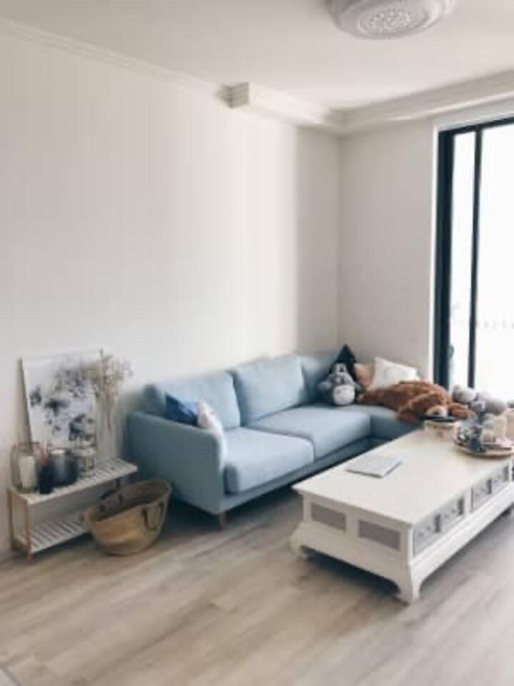 1 Bedroom in Riverwood