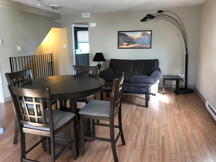 C2 - Large unshared 1 bedroom apartment downtown