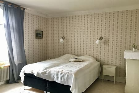 Double Room at Guest House Öyegården