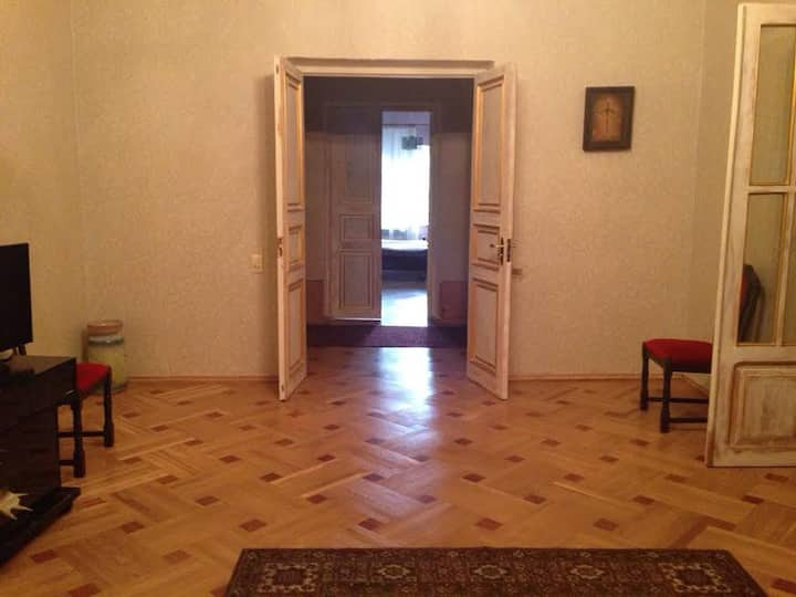 The Best Appartment in Tbilisi