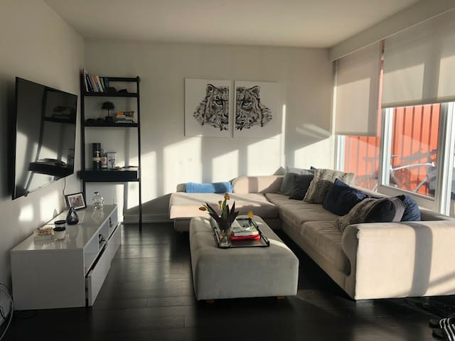 Luxury Apartment in Downtown Vancouver Yaletown