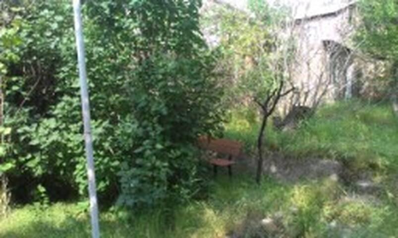 Уютный дом для отдыха - Jerevan - Huoneisto