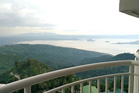 Sweet Escape @ Cityland Tagaytay