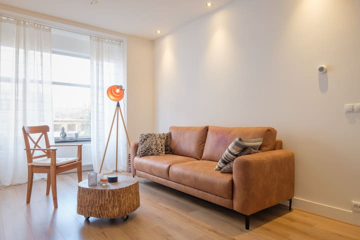 Newly renovated app in city centre! - Den Haag - Appartement
