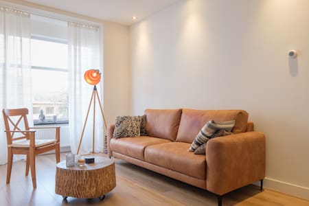 Newly renovated apt in city centre!
