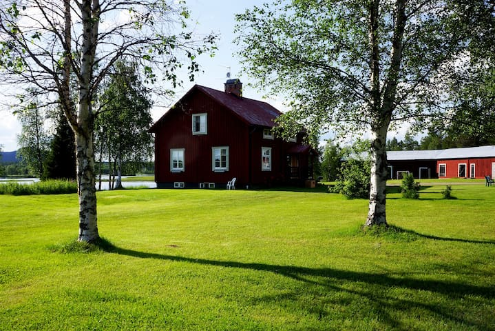 Bjorknas - Top Quality Hideaway - Jokkmokk NV - House
