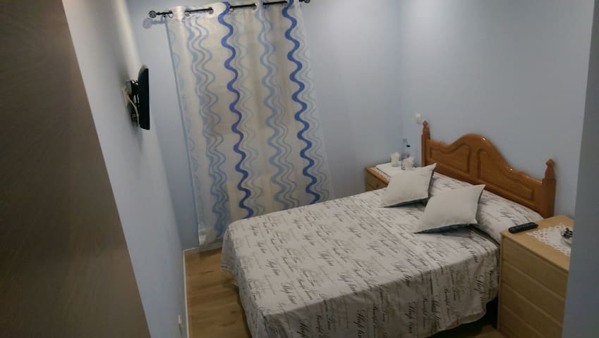 COZY B&B: 20MIN DEL CENTRO EN METRO - Madrid - Apartment